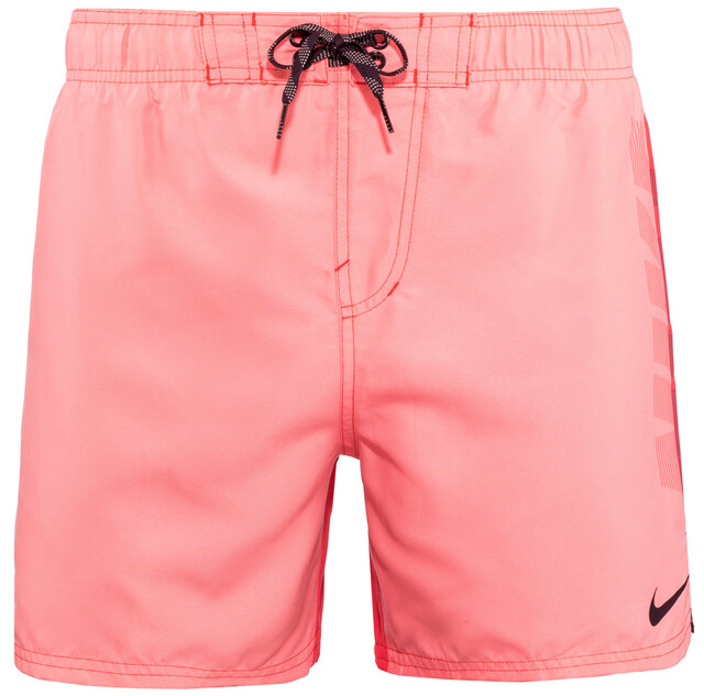 Nike Swim Rift Vital 3 Volley Shorts Herre medium olive